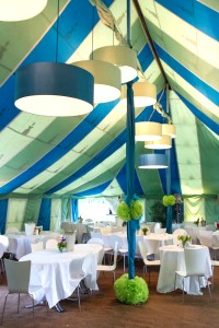 Moroccan Marquee